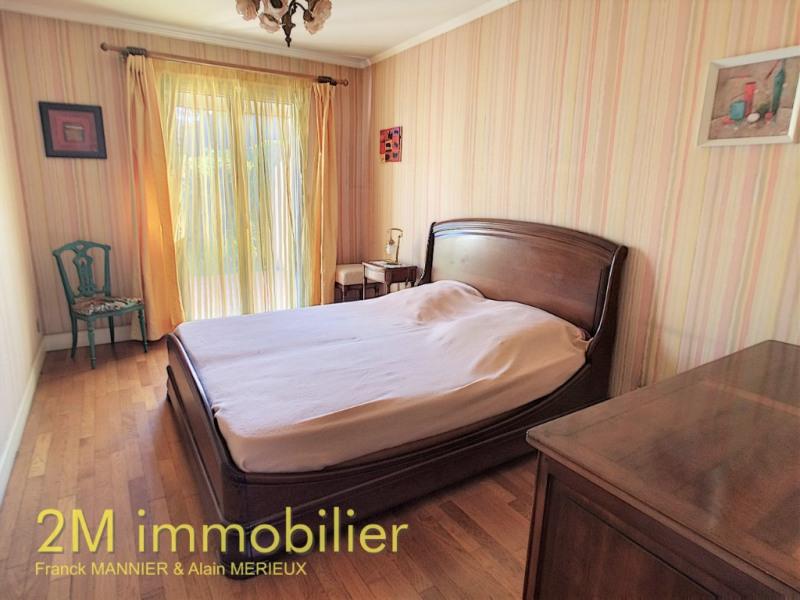Sale house / villa Dammarie les lys 379500€ - Picture 7