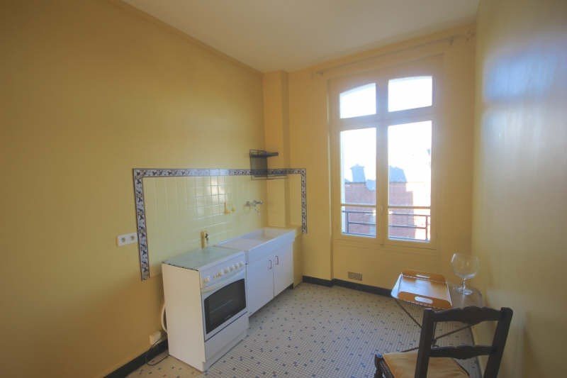 Sale apartment Villers sur mer 221 000€ - Picture 5