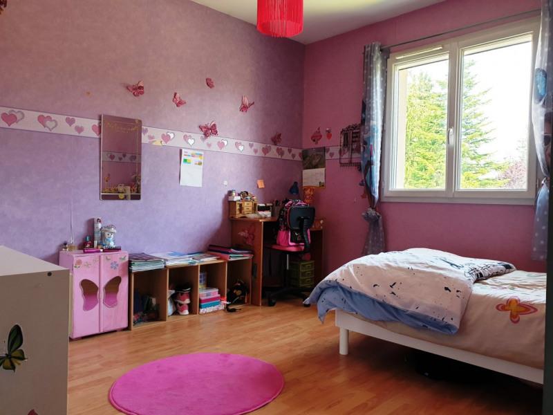 Sale house / villa Chozeau 292000€ - Picture 6
