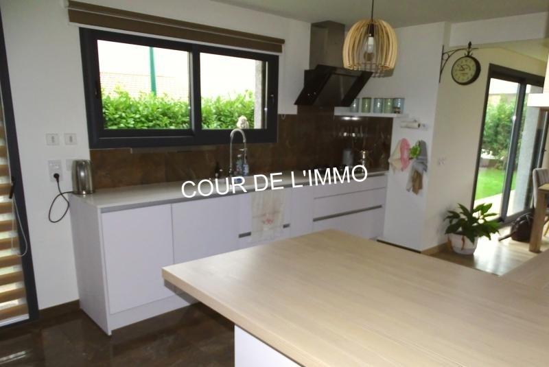 Vente maison / villa St pierre en faucigny 525000€ - Photo 7