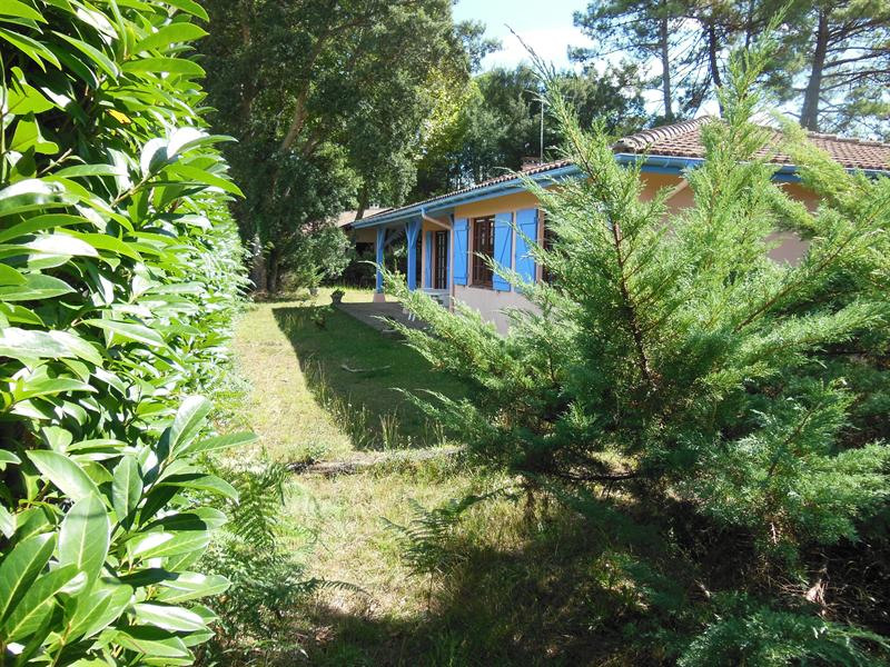 Vacation rental house / villa Capbreton 780€ - Picture 6