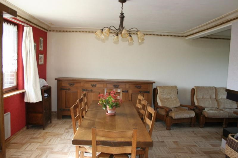 Sale house / villa Wisques 228 800€ - Picture 8