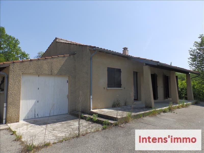 Sale house / villa Peyrins 179000€ - Picture 1