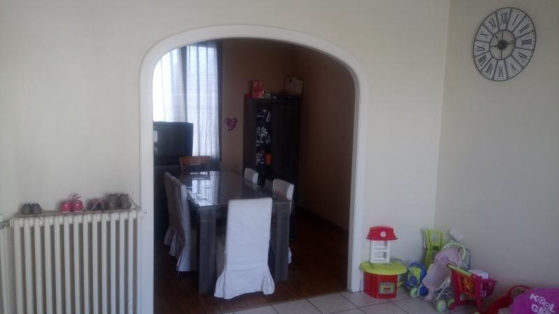 Vente maison / villa Cholet 114290€ - Photo 2