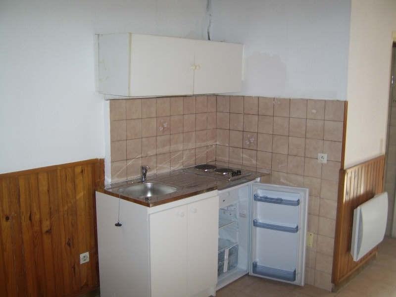 Verkoop  appartement Nimes 39000€ - Foto 6
