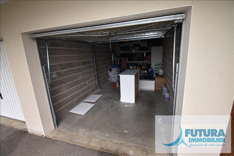 Sale apartment Bousse 215000€ - Picture 8