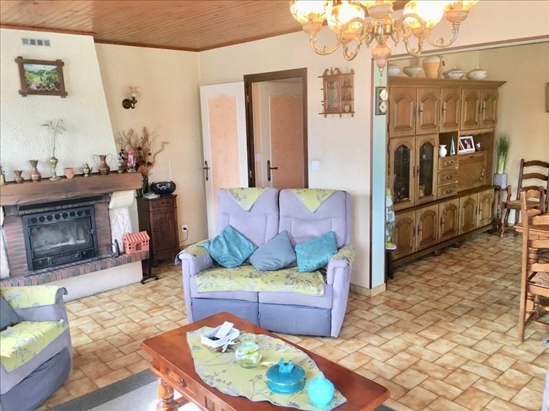 Sale house / villa Nivolas vermelle 250000€ - Picture 3