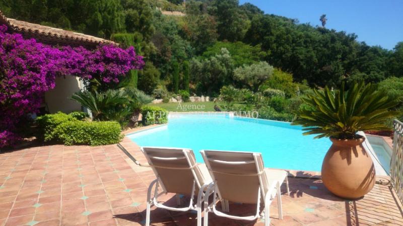 Vente de prestige maison / villa Grimaud 2950000€ - Photo 6
