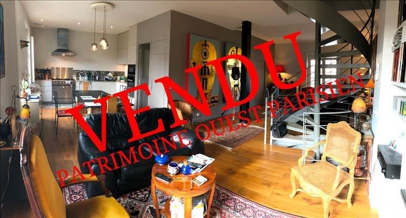 Vente de prestige maison / villa St germain en laye 1250000€ - Photo 1