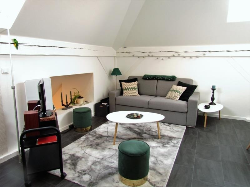 Sale apartment Strasbourg 171200€ - Picture 1