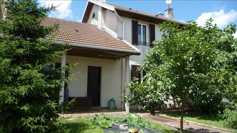 Vente maison / villa Tavaux 167300€ - Photo 1