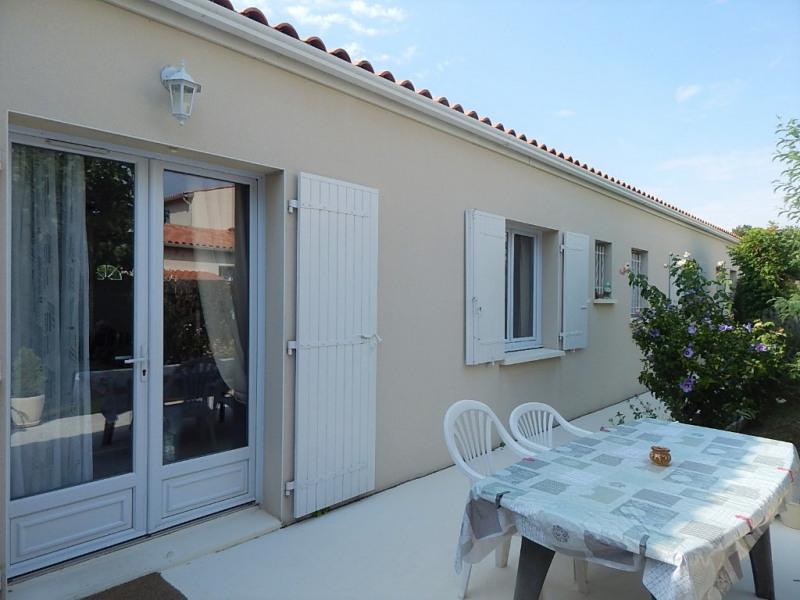 Vente maison / villa Medis 275000€ - Photo 2