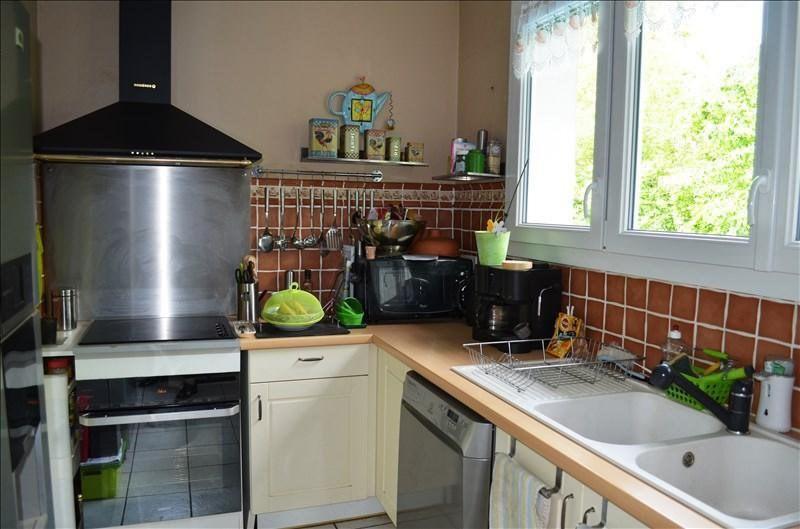 Sale house / villa Beaurepaire 185000€ - Picture 5