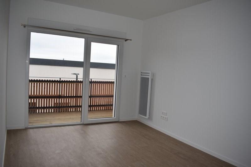 Verhuren  appartement Agneaux 556€ CC - Foto 5