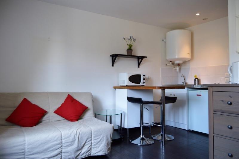 Vente appartement Trouville sur mer 84000€ - Photo 4