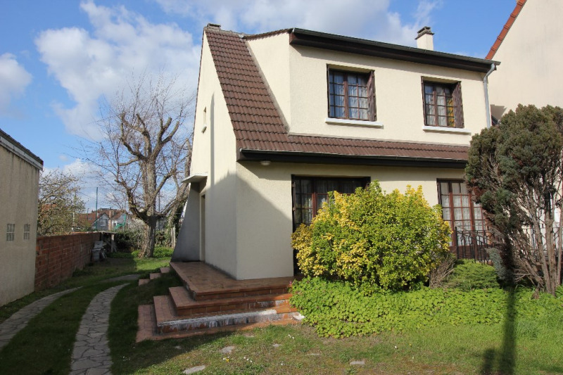 Sale house / villa Conflans sainte honorine 430000€ - Picture 1