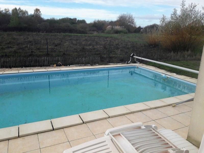 Vente maison / villa Chateau d olonne 333000€ - Photo 2