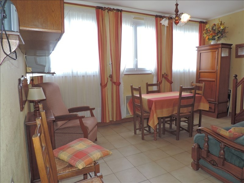 Vente appartement Fort mahon plage 70 600€ - Photo 3
