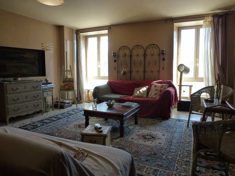 Vente appartement Hauterives 98 000€ - Photo 3