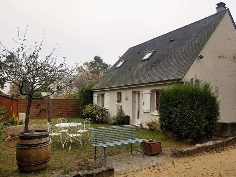 Vente maison / villa Samois sur seine 397000€ - Photo 1