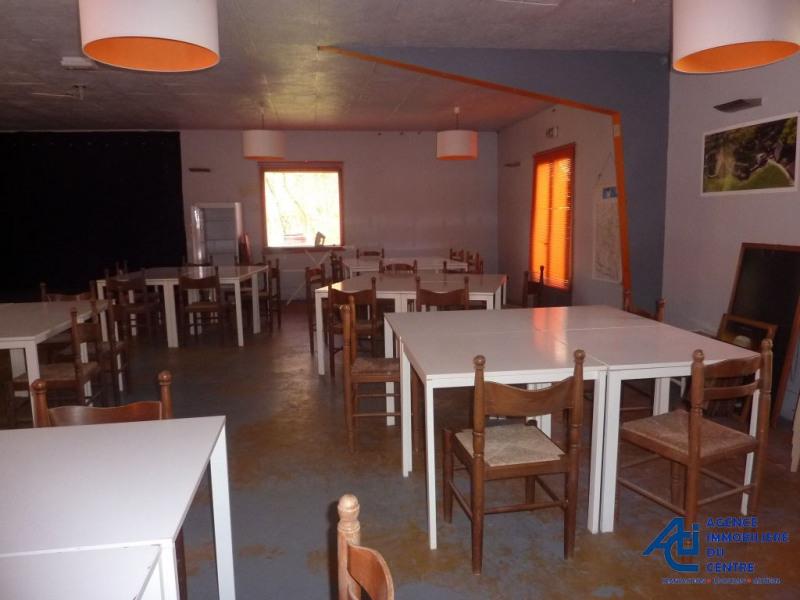 Rental empty room/storage Guern 800€ HC - Picture 12
