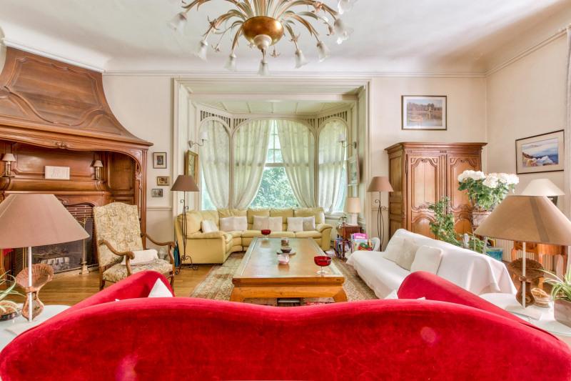 Sale house / villa Eaubonne 1450000€ - Picture 5