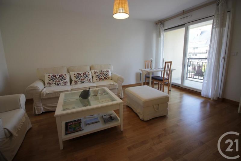 Verkoop  appartement Deauville 335000€ - Foto 4