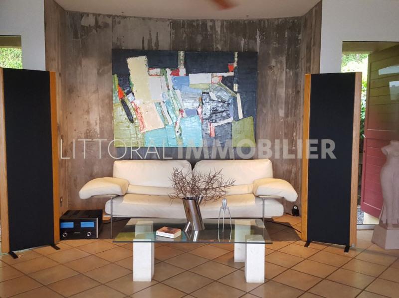 Verkauf von luxusobjekt haus L etang sale 825000€ - Fotografie 2
