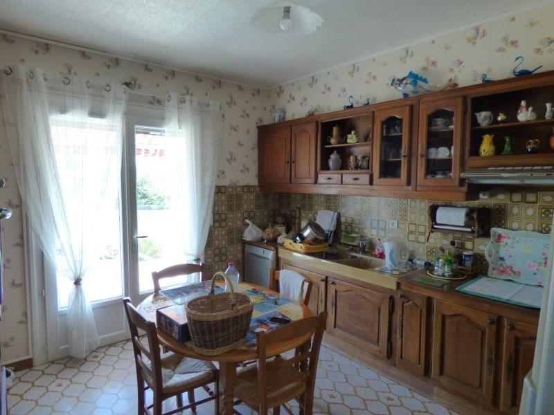 Vente maison / villa Montilly 271950€ - Photo 8