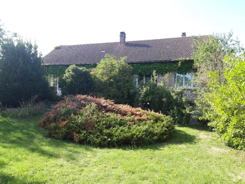 Vente maison / villa Boissy mauvoisin 274000€ - Photo 3