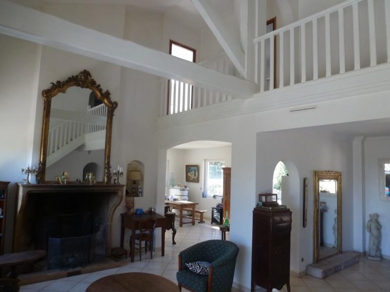 Sale house / villa Lentilly 645000€ - Picture 5