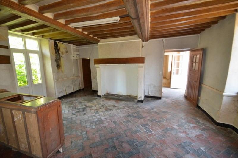 Vente maison / villa Lison 76000€ - Photo 5