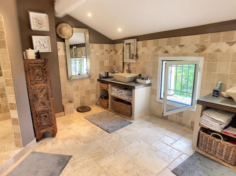 Immobile residenziali di prestigio casa Pernes les fontaines 606000€ - Fotografia 3
