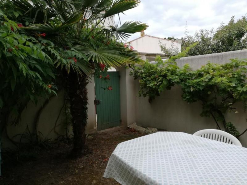 Sale house / villa La flotte 266000€ - Picture 2