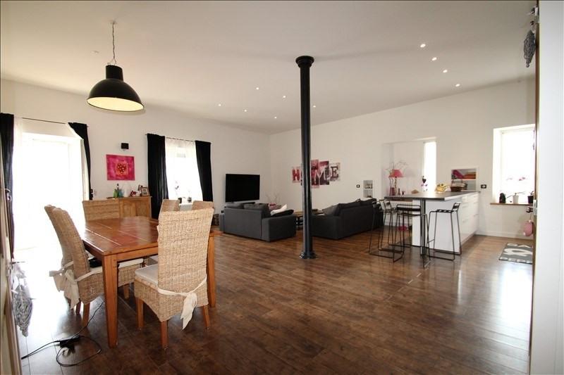 Venta  apartamento Le bourget du lac 378000€ - Fotografía 1