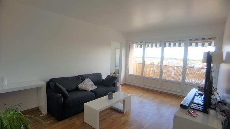 Vente appartement Chennevieres sur marne 229900€ - Photo 2