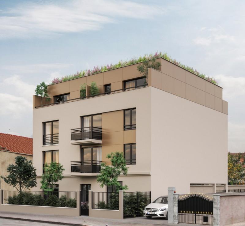 Sale apartment Les pavillons-sous-bois 284000€ - Picture 1