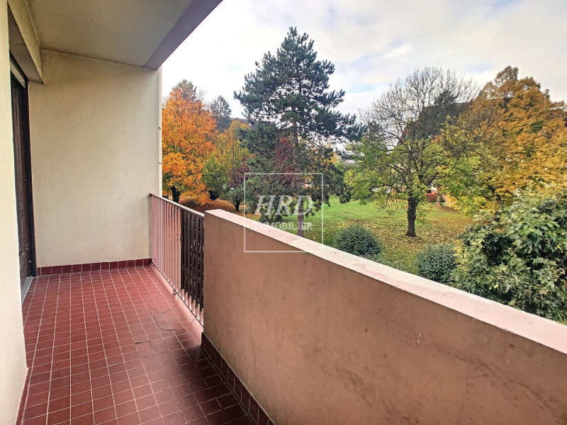 Sale apartment Marlenheim 135890€ - Picture 2