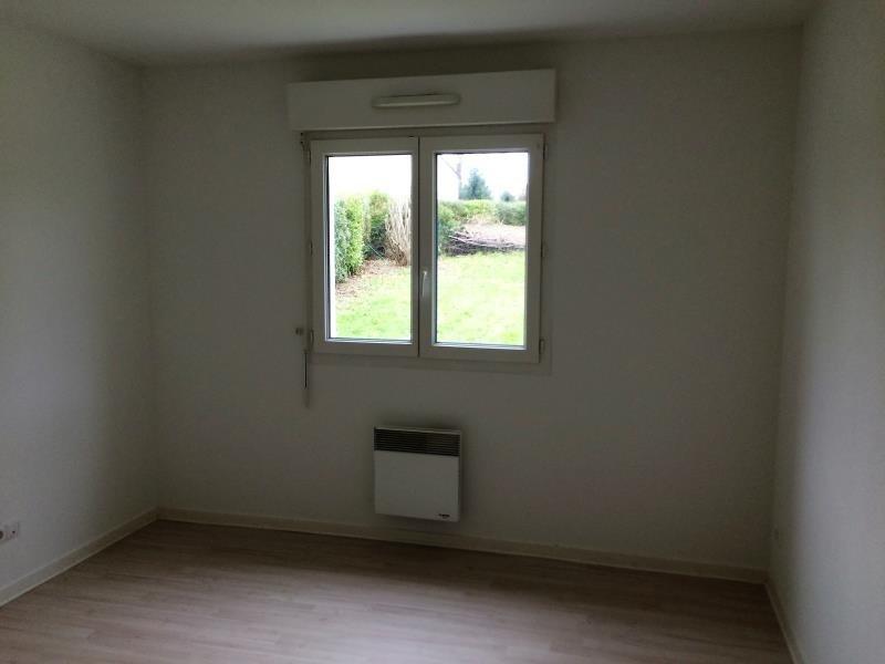 Sale house / villa Bannalec 228800€ - Picture 5