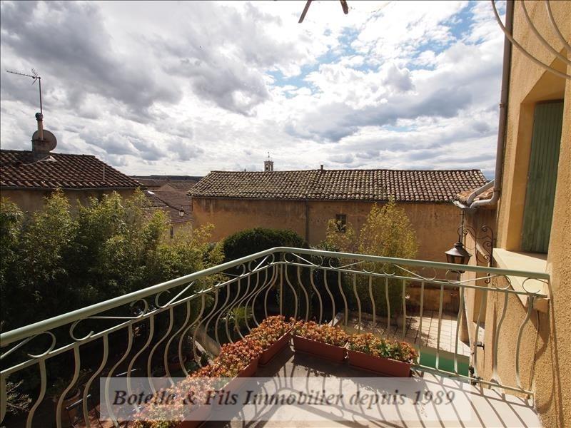 Verkoop van prestige  huis Uzes 526000€ - Foto 12