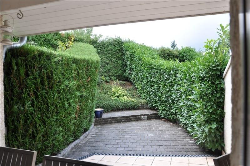 Sale house / villa Oyonnax 164000€ - Picture 11