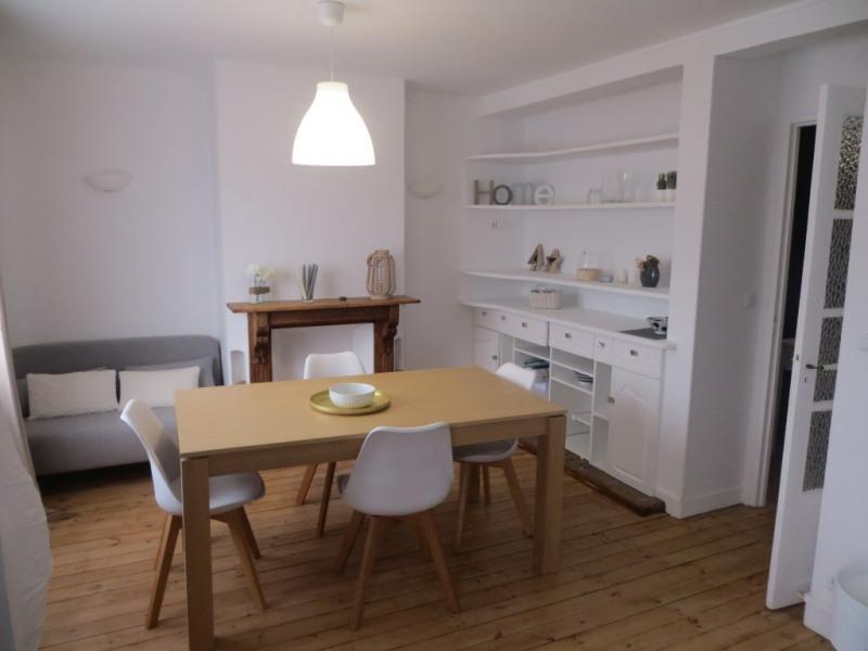 Venta  apartamento Le touquet paris plage 257000€ - Fotografía 1