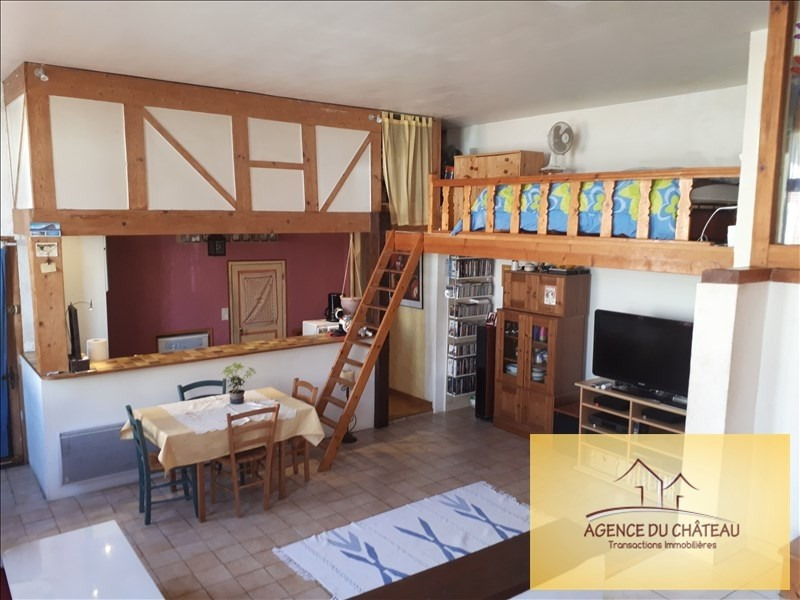 Vente appartement Mantes la jolie 132 000€ - Photo 3