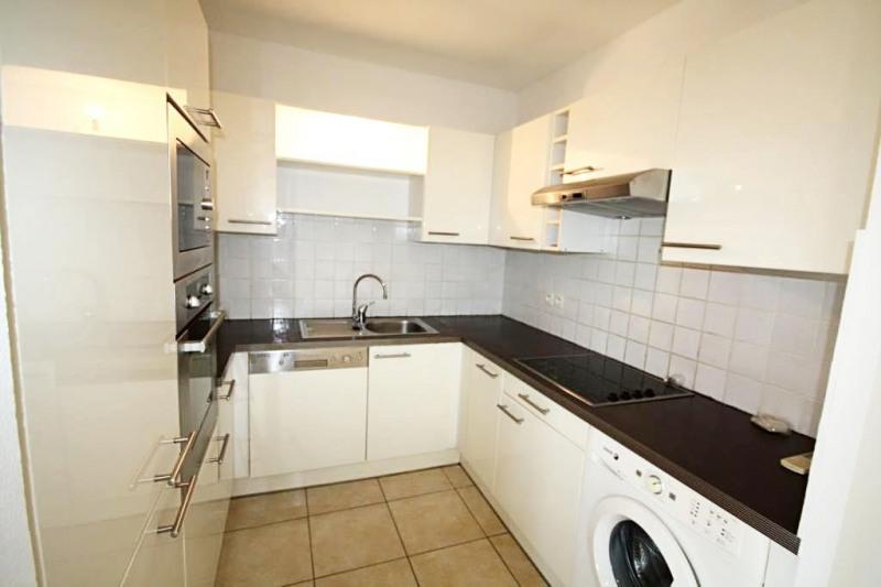 Vente appartement Juan-les-pins 447000€ - Photo 2
