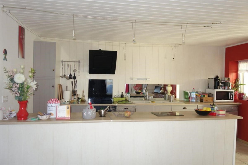 Revenda casa Réalmont 169000€ - Fotografia 3