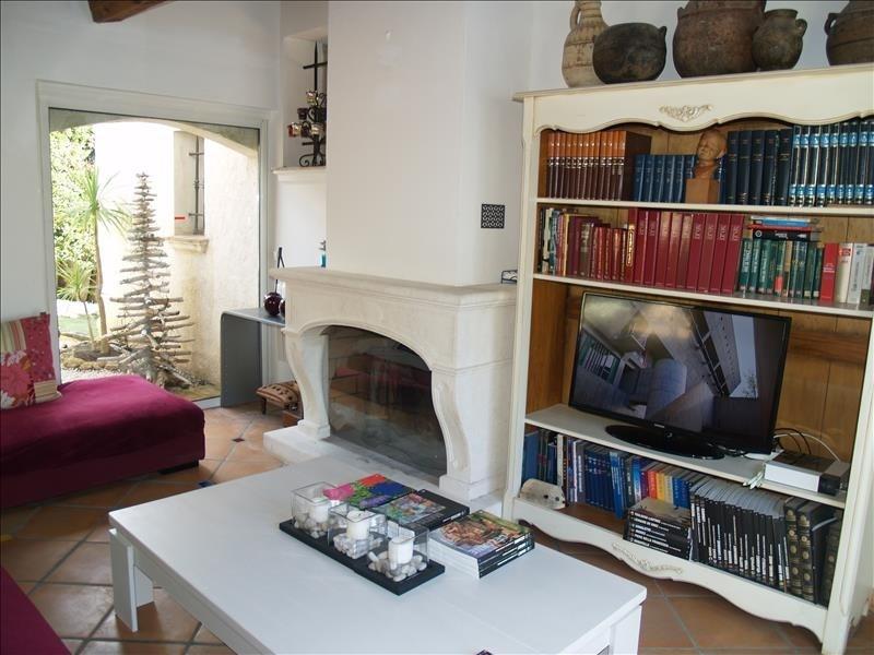 Deluxe sale house / villa St raphael 1350000€ - Picture 14