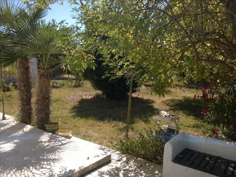 Vente maison / villa St pierre d'oleron 321800€ - Photo 12