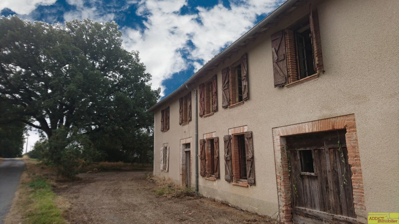 Vente maison / villa Secteur rabastens 190 000€ - Photo 10