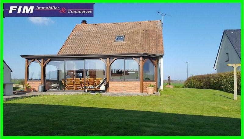 Vente maison / villa Secteur eu 179000€ - Photo 1