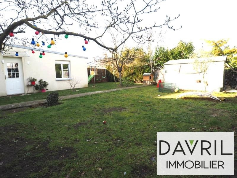 Sale house / villa Conflans ste honorine 469500€ - Picture 3